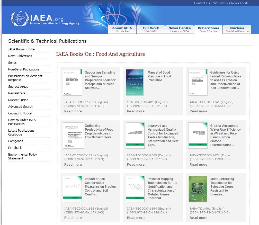 IAEA_Books