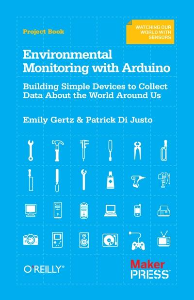 Arduino_Umweltmonitoring