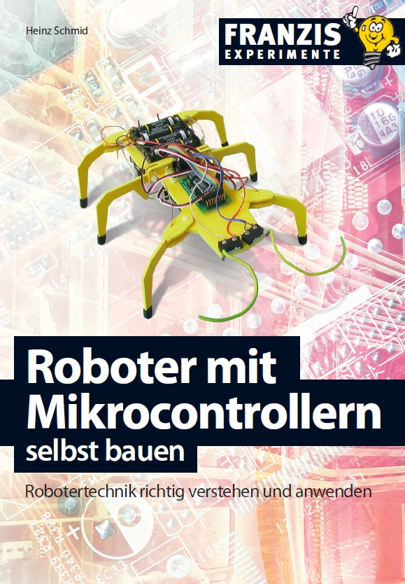 RoboterMitMikrocontrollern
