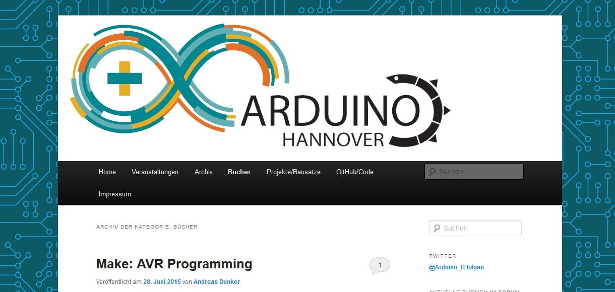 Arduino_Stammtisch